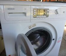 WASHING MACHINE 5.5 KG. EUROMAID IN GOOD WORKING CONDITIONS Mount Riverview Blue Mountains Preview