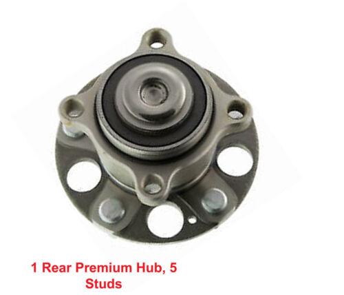 Rear Wheel Hub Bearing Assembly For Acura TSX, Honda