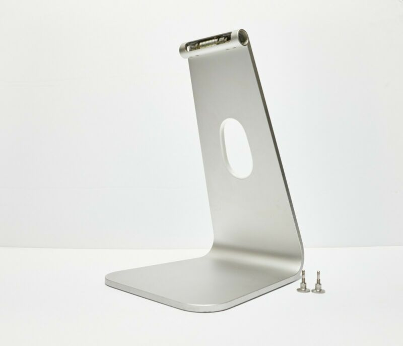 Apple A1082 Cinema Display Replacement Stand/Base w/Screws