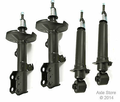 4 New Struts Shocks Full Set 00-05 Toyota Celica  #40122 Ltd Life Time Warranty for sale  Norcross