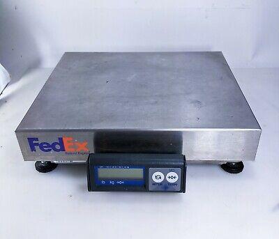 Mettler Toledo Ps60 Usb Shipping Parcel Scale 150lb X 0.05lb Needs Minor Repair