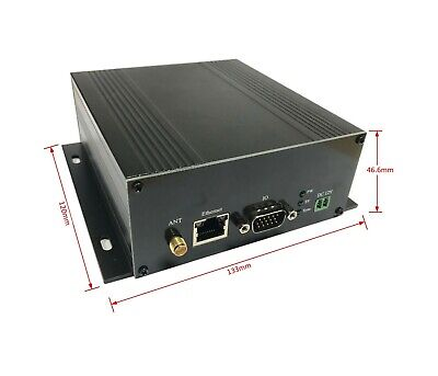 Ntp Time Server Gpsdo Gps Disciplined Oscillator Gps Clock For Beidou Glonass