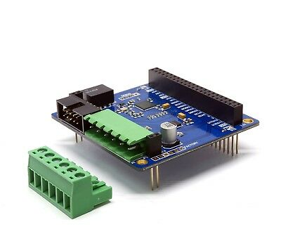 Phpoc Stepper Motor Controller Expansion Board Ii Pes-2405 T Usa