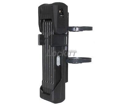 ABUS BORDO Big 6500/110 SH Granit X-Plus Folding Link Lock M