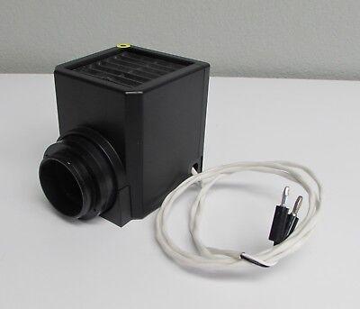 Olympus U-lh100-3 Halogen Lamp House 12v 100w