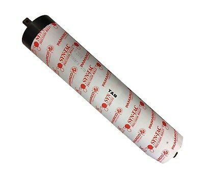 Ab Dick 360 8800 Series Top Ink Oscillator Roller 360820 Syntac Manf. 71514