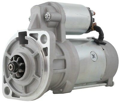 New Daewoo Excavator Starter Dh50 Dh50w W Dc24 Diesel 03101-3030 65.262017059