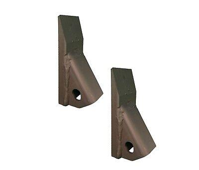 2 - Backhoe Skid Loader Mini Excavator 23 230 Fab Tooth
