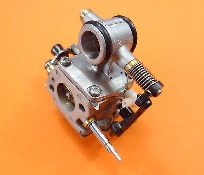 Rebuilt Genuine Oem Stihl Walbro Wj-114 Carburetor Ts700 Ts800 Cut-off Saw