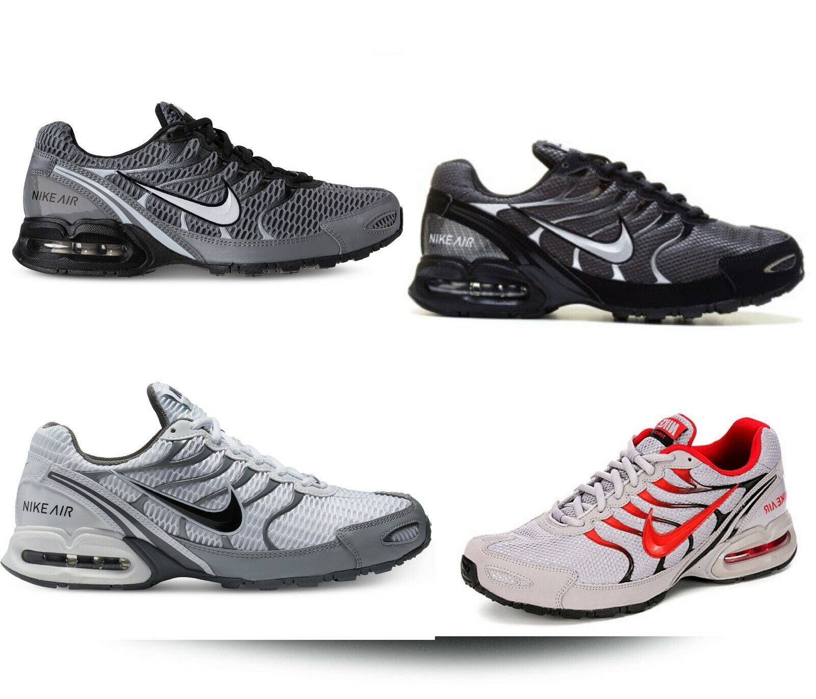 Mens Nike Air Max Torch 4 Running Cross Training Shoes Sneakers NEW Box
