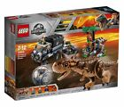 Kingdoms Jurassic World Jurassic World LEGO Building Toys
