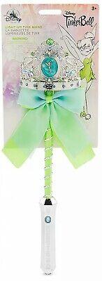 Disney Tinker Bell Light-Up Wand [Crown]