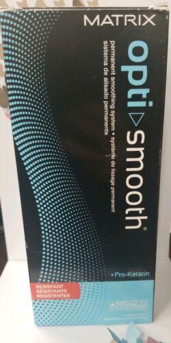 MATRIX Opti Smooth Hair Straightener for Resistant Hair + Pr