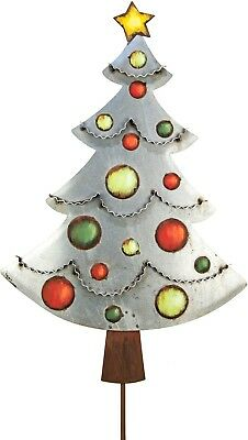 Round Top Collection Halloween (The Round Top Collection Rustic Large Metal Galvanized & Colorful Christmas)