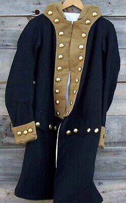 Revolutionary War Continental Army Regimental Frock Coat 38
