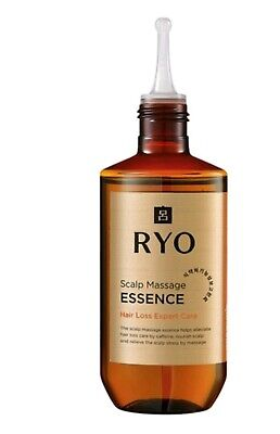 Ryo Ryoe 9EX Jayang Yoon Mo Anti-Hair Loss Care Essence 80ml
