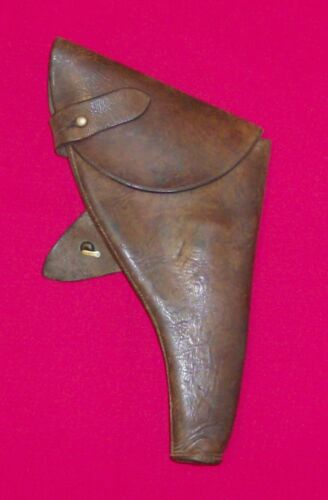 Holster - WW1 dated