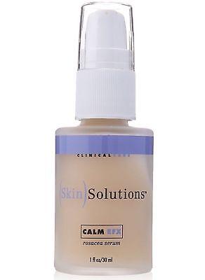 Clinical Care Skin Solutions Calm EFX Rosacea Solution - Clinical Care Skin Solutions