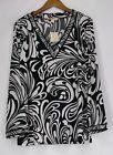 Michael Kors Tunic Floral Tops & Blouses for Women
