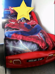 Single car bed for sale Bidwill Blacktown Area Preview