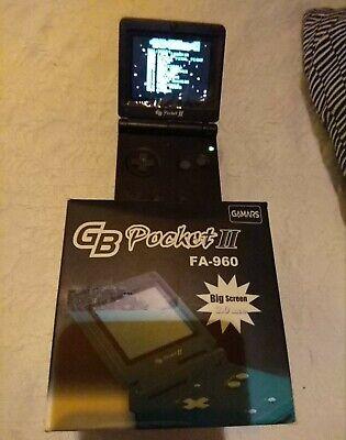 GB Pocket II