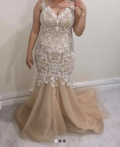Engagement/wedding dress Horsley Park Fairfield Area Preview