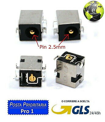 DC Power Jack modello connettore di alimentazione notebook ASUS Eee PC T101MT