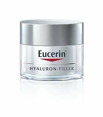 Eucerin Hyaluron-Filler Anti-Age Anti-Aging Acne Moisturizer Night Cream USA