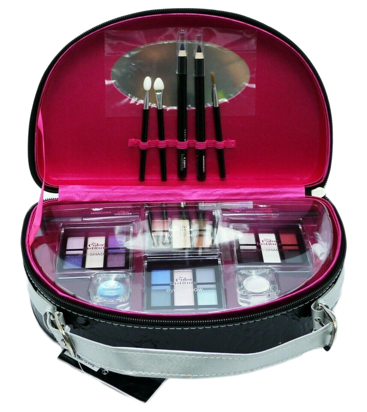 The Color Institute - Oh So Pretty 29 Piece Makeup Collection Vanity Gift Set