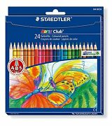 Staedtler 24 Colouring Pencils