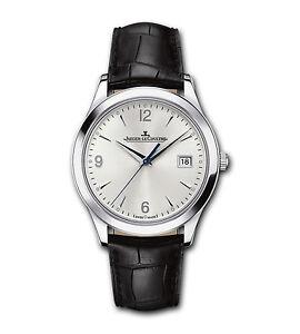 ba382e96d20 Jaeger-LeCoultre Master Control Automatic 1548420 Wrist Watch for ...