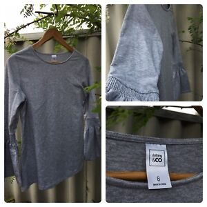 Grey Ballet Top Maylands Bayswater Area Preview