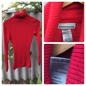 Knit - Poppy Red Maylands Bayswater Area Preview