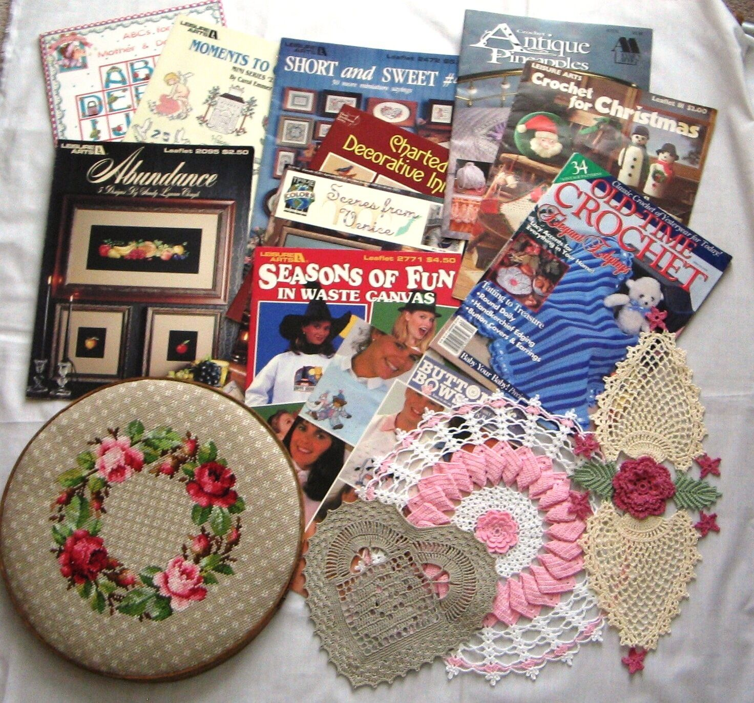 Stitchery and More