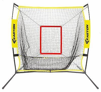 Easton XLP Pop-Up Catch Net Baseball/Softball Training/Practice Various Sizes