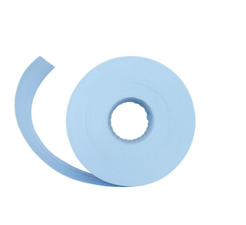 Pool Central Light Blue Swimming Pool Filter Backwash Hose - 25FT x 1.5