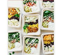 Gym Kings Prep Meals - healthy food collection or delivery