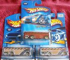 Fast & Furious Diecast Buses