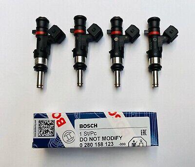 GENUINE Siemens Deka 80lb 875cc Injectors Set of 5 FIAT COUPE VOLVO 5 CYL TURBO