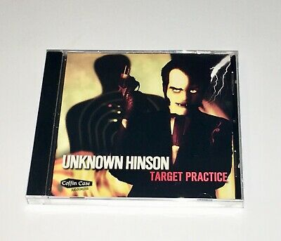 NEW Unknown Hinson