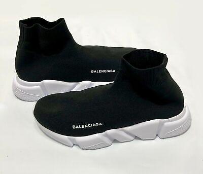 Balenciaga Speed Stretch-Knit High-Top Men's Sneaker Brand New