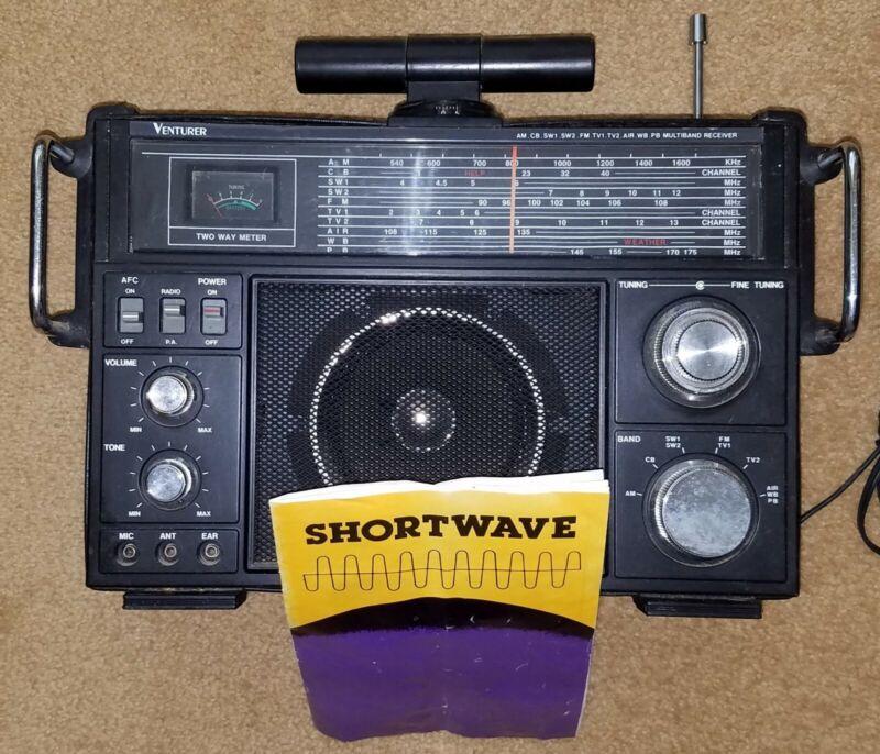 Multiband Radio 2959-2