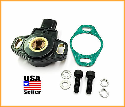 THROTTLE POSITION SENSOR TPS 03 05 Accord  Element ALL K24A4 4 CYL K24   A
