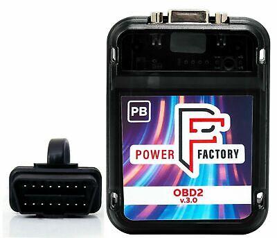 ES Chip de Potencia OBD2v3 Peugeot 206 2.0 /GTI RC 1999-2011 Tuning Box Gasolina segunda mano  Embacar hacia Mexico