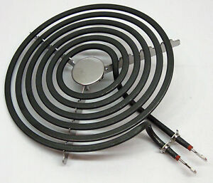 CH30M2 Electric Range Burner 8