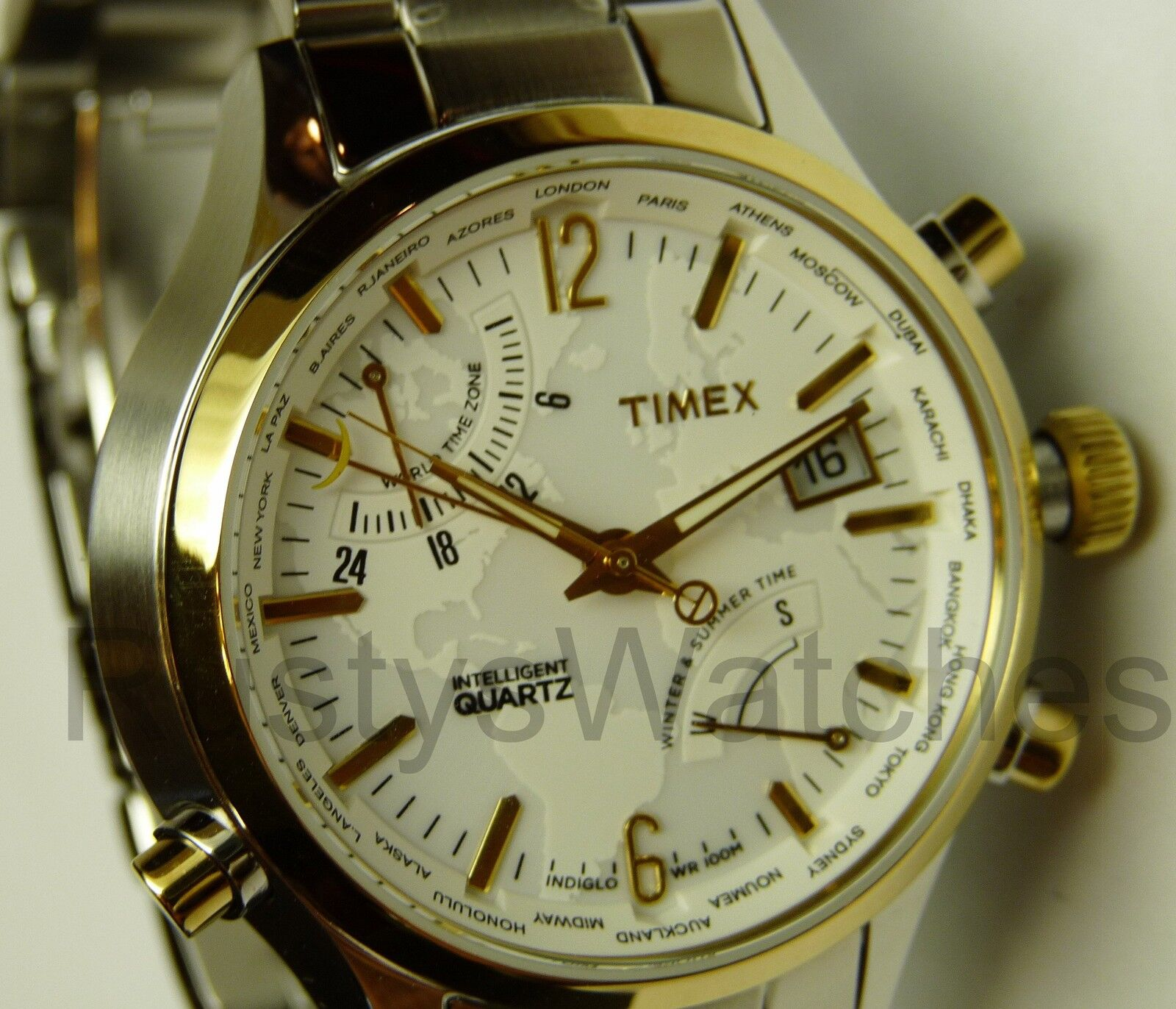 RUSTY'S WATCHES AND JEWELRY