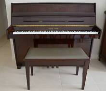 Young Chang Upright Piano Pitt Town Hawkesbury Area Preview