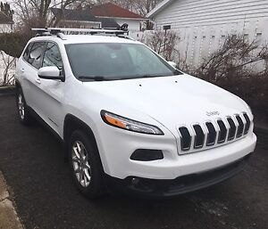 Jeep Cherokee v6 North 2014