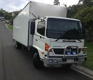 BACKLOADING/ INTERSTATE REMOVALS Surfers Paradise Gold Coast City Preview