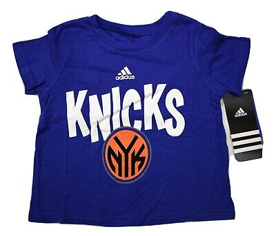 adidas NBA Infant New York Knicks Carmelo Anthony Whirlwind Shirt NWT 12 Months segunda mano  Embacar hacia Argentina